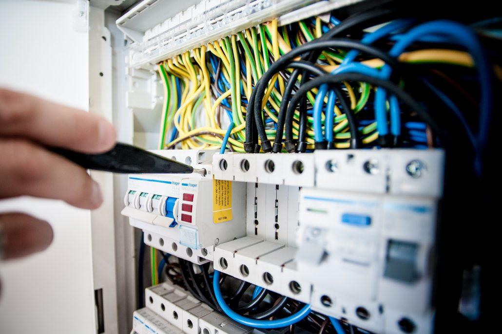 Elektrische zekeringen