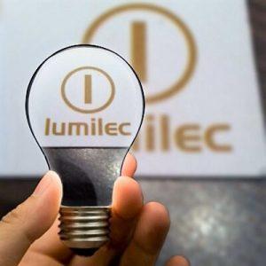 lumilec lamp verlichting
